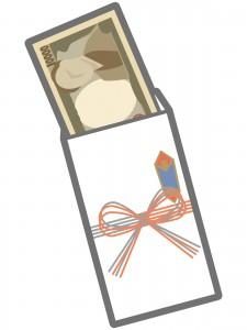 ご祝儀袋の内袋のお札の入れ方