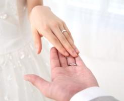 女性の指輪サイズと身長体重